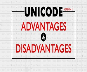 Unicode Version 1